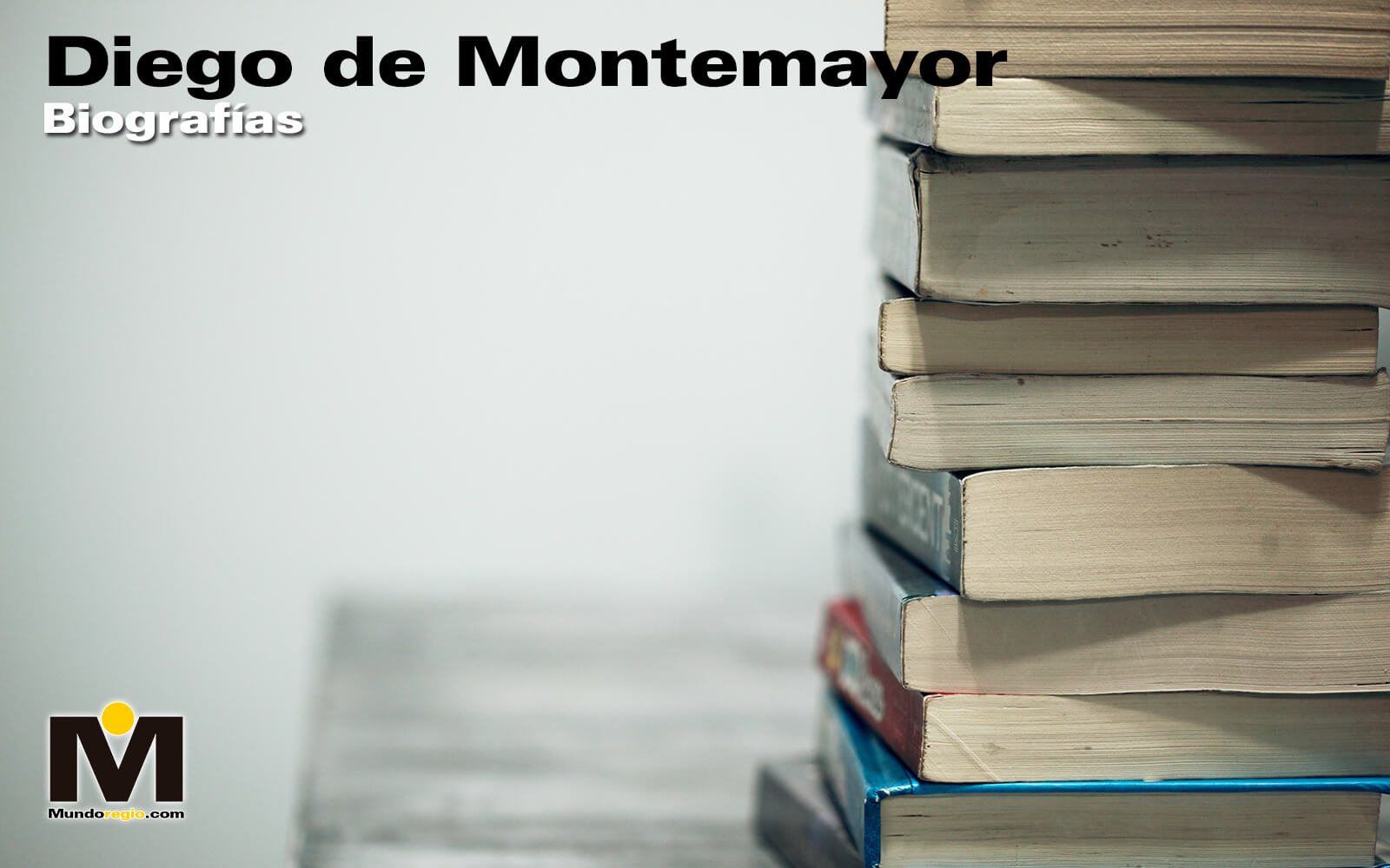 Diego de Montemayor
