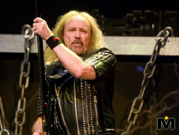 Judas Priest en Monterrey