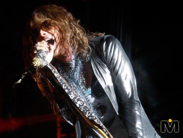 Aerosmith en Monterrey