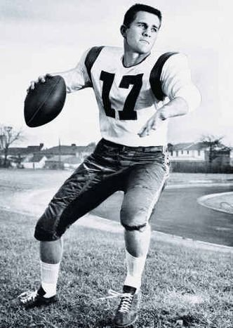 """Dandy"" Don Meredith"